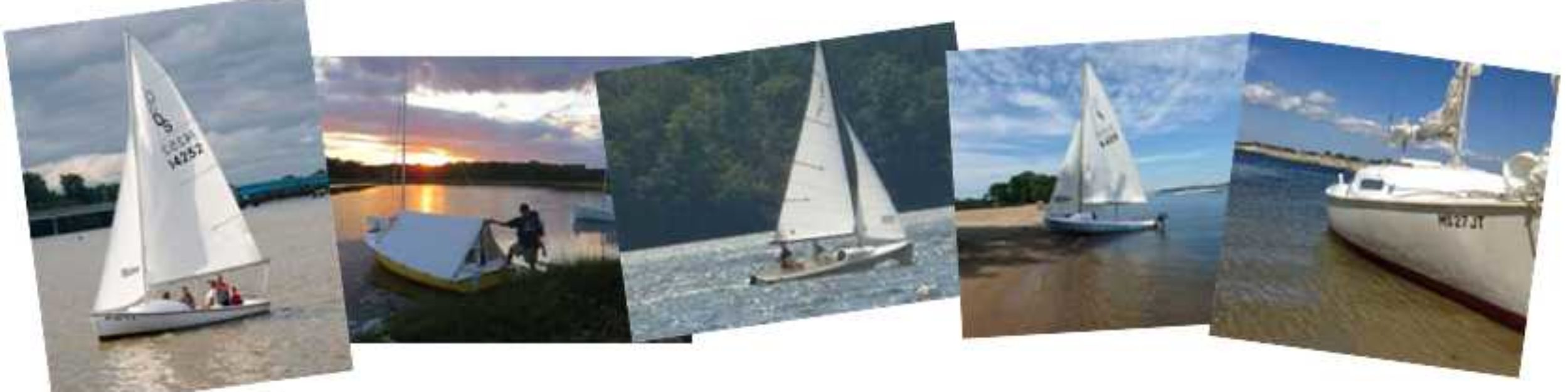 舟遊び、ヨット、ボート交流倶楽部